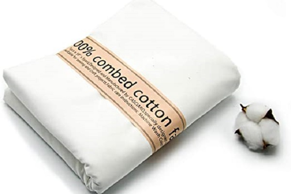 Combed Cotton(cat in clothes)