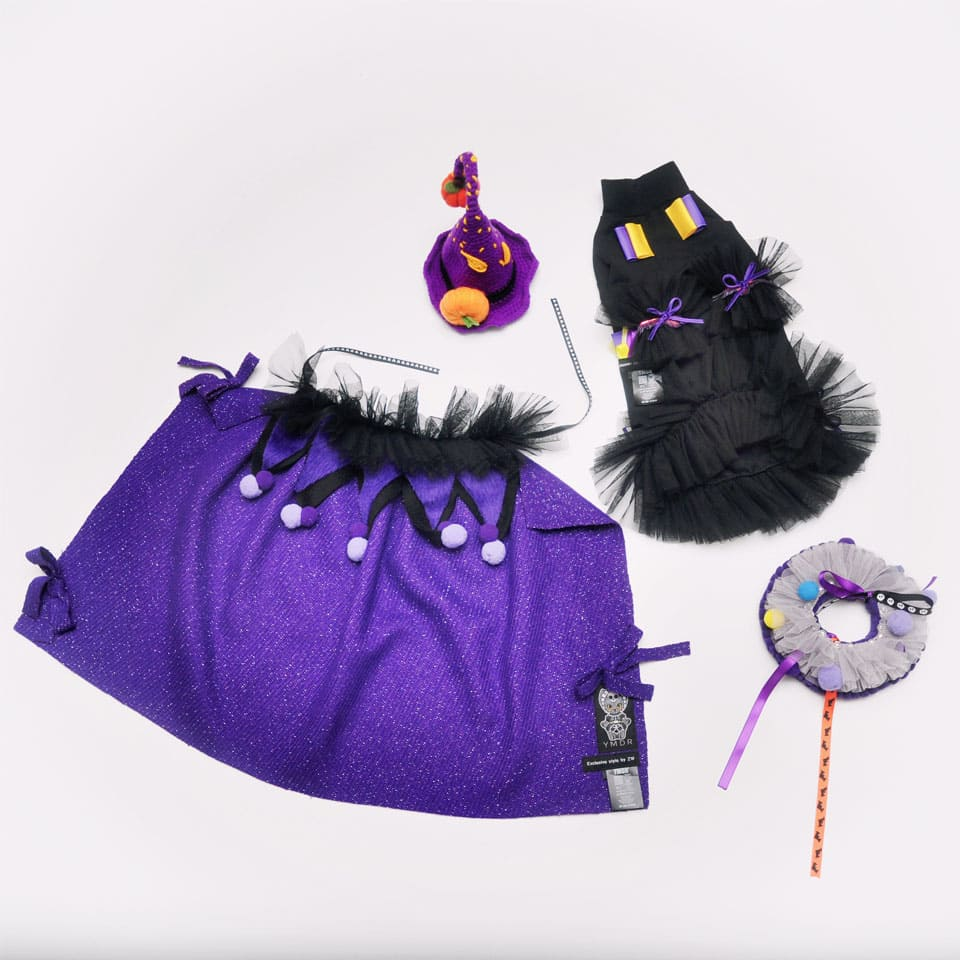 Harry Potter Costume for Cats | Cat In clothes, Halloween Cat Costumes