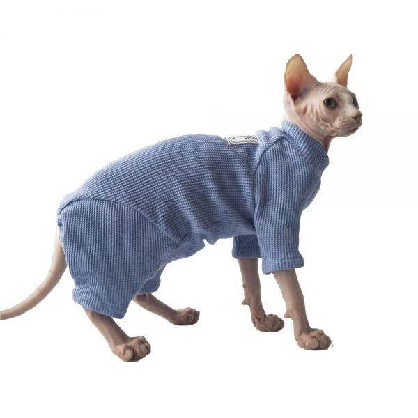 Cat Onesie Surgical Suit | Onesies for Cats, Cat Surgery Suit, Four-legged